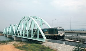 1.400 tỷ đồng nâng cấp tuyến đường sắt Hà Nội - Vinh