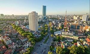 Hà Nội đề xuất 4 huyện lên quận