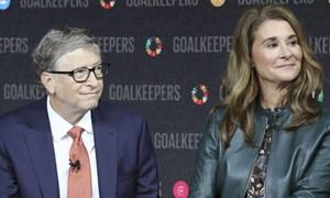 Quỹ từ thiện của Bill Gates tài trợ thêm 150 triệu USD chống COVID-19