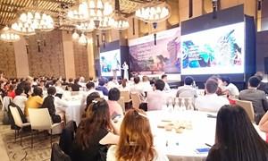 Hội nghị Xổ số Châu Á- Thái Bình Dương diễn ra tại Đà Nẵng