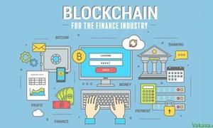 Ứng dụng blockchain trong ngân hàng