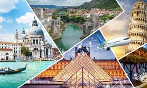 Bộ Tài chính đề xuất giảm 50% mức phí trong lĩnh vực kinh doanh du lịch