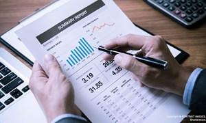 Ứng dụng mô hình Beneish xác định gian lận báo cáo tài chính tại các công ty niêm yết ở Việt Nam