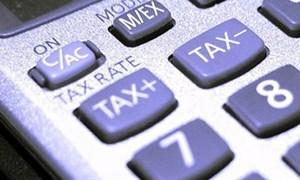 Nợ đọng thuế có xu hướng gia tăng