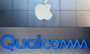 Hé lộ số tiền Apple trả cho Qualcomm để đạt thỏa thuận