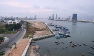Đà Nẵng quyết định tạm dừng dự án Marina Complex ven sông Hàn