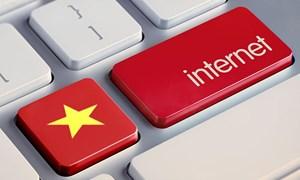 Tốc độ internet ở Việt Nam đạt mức cao trên thế giới