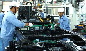Quý I/2019: Khối doanh nghiệp FDI xuất khẩu hơn 41 tỷ USD