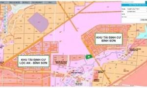 Khởi công dự án tái định cư sân bay Long Thành gần 300ha