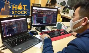 Phía sau làn sóng mua cổ phiếu quỹ