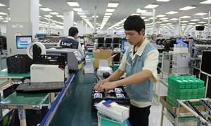 Việt Nam chi gần 14 tỉ USD nhập máy tính, hàng điện tử