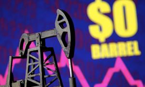 Sự sụp đổ của giá dầu sẽ không mang lại lợi ích cho người dùng
