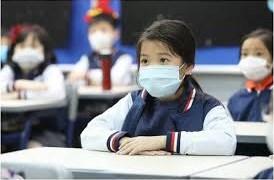 COVID-19: Hướng dẫn các điều kiện bảo đảm an toàn cho học sinh