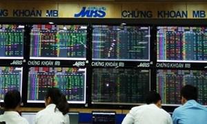Đề phòng rủi ro thị trường có thể điều chỉnh trở lại