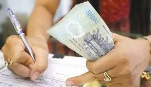 Quy định về chi trả thu nhập tăng thêm đối với đơn vị hành chính sự nghiệp