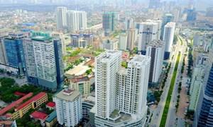 Bộ Xây dựng muốn siết bất động sản cao cấp
