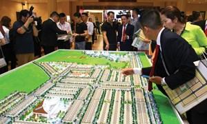 """""""Siết"""" cấp phép dự án bất động sản mới để hạn chế tồn kho"""