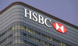 Nợ xấu của ngân hàng HSBC cao nhất trong chín năm do dịch COVID-19