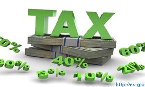 Giảm thuế thu nhập doanh nghiệp: Lo doanh nghiệp không chịu lớn?
