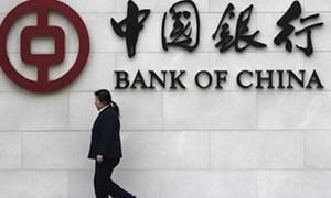 """Nhà băng Trung Quốc """"mắc kẹt"""" với áp lực chia 42 tỷ USD cổ tức"""