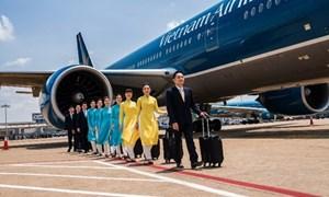 Các hãng hàng không được phân bổ tần suất đường bay nội địa ra sao?