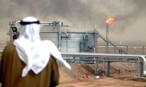 Giá dầu hôm nay 30/4 giảm