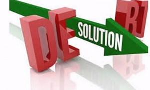 Xử lý nợ xấu theo Nghị quyết 42: Nút thắt là tài sản đảm bảo