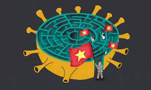 The Washington Post: Vì sao chuyên gia Hoa Kỳ tin tưởng vào số liệu thống kê Covid-19 của Việt Nam?