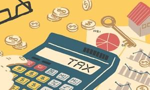 Điều kiện áp dụng phương pháp tính thuế gián tiếp