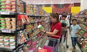 Hàng tốt - giá cạnh tranh vào thị trường Nhật Bản