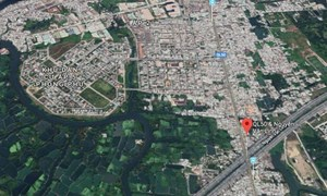 TP. Hồ Chí Minh điều chỉnh giá đất ở 3 dự án