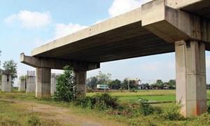 Đề xuất đầu tư 2.546 tỷ đồng hoàn thiện đường Hồ Chí Minh đoạn Chơn Thành – Đức Hòa