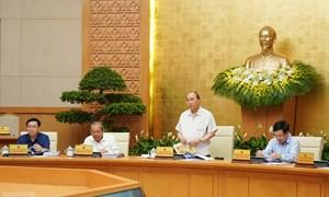 Thủ tướng yêu cầu kiểm tra việc điều chỉnh mức giá bán điện