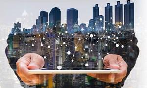 Bất động sản sẽ thay đổi bởi dữ liệu lớn