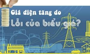 Kiểm tra việc điều chỉnh giá bán điện báo cáo Thủ tướng trong tháng 6/2019