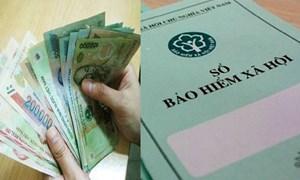 Chuyển sang đóng BHXH mức thấp hơn, lương hưu tính thế nào?
