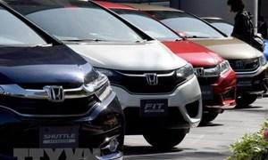 Hàn Quốc thu hồi hơn 11.000 xe ôtô nhập khẩu bị trục trặc kỹ thuật
