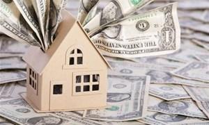 """Không nên """"hà khắc"""" với tín dụng bất động sản"""