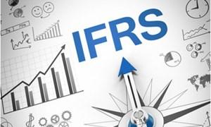 Bộ Tài chính phê duyệt Đề án áp dụng chuẩn mực báo cáo tài chính