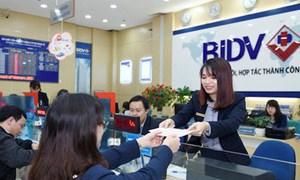 BIDV nâng gói cho vay cá nhân lên 50.000 tỷ đồng, lãi suất từ 6%