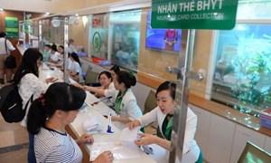 Bộ Y tế  tạm dừng tăng giá dịch vụ y tế