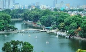 Hà Nội: HimLamBc được xây bãi xe ngầm hơn 1.700 tỷ trong công viên Thủ Lệ