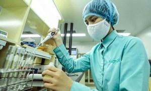 Ưu tiên hỗ trợ các đơn vị sản xuất vaccine