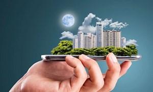 Doanh nghiệp địa ốc đặt mục tiêu lãi lớn trong năm 2020