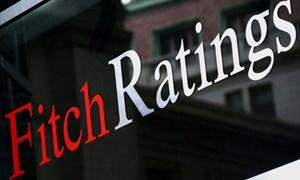 Fitch nâng triển vọng hệ số tín nhiệm quốc gia của Việt Nam lên tích cực