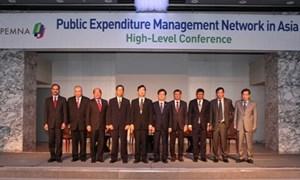 Bộ Tài chính Việt Nam đăng cai tổ chức Hội nghị Mạng lưới Quản lý Chi tiêu Công tại châu Á