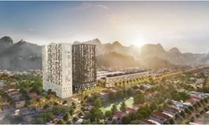 Lạng Sơn đón hàng loạt nhà đầu tư bất động sản đổ về