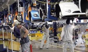Tác động của đại dịch COVID-19 đến nền kinh tế Đức và Pháp