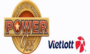 Vé trúng Jackpot 1 Power 6/55 trị giá 192 tỷ đồng được phát hành tại TP. Hồ Chí Minh