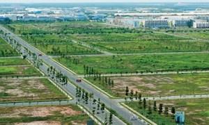 Phê duyệt Nhiệm vụ lập Quy hoạch sử dụng đất quốc gia
